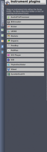Syntezatory i samplery | LMMS - Linux MultiMedia Studio