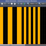Pattern bistabilny | LMMS - Automatyka w Linux MultiMedia Studio