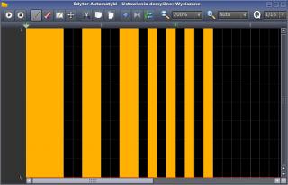 Ścieżka bistabilna | LMMS - Automatyka w Linux MultiMedia Studio