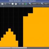 Pattern dyskretny | LMMS - Automatyka w Linux MultiMedia Studio