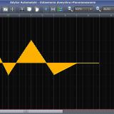 Pattern panoramowania | LMMS - Automatyka w Linux MultiMedia Studio