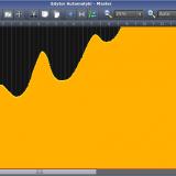 Pattern poziomu | LMMS - Automatyka w Linux MultiMedia Studio