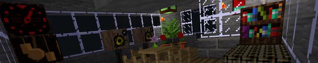 Screenshot z Minetest