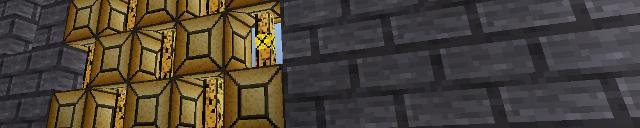 Papirusowe drzwi | Minetest - Mod Papyrus Door