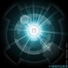 Przód okładki albumu Vibender - The Chosen One